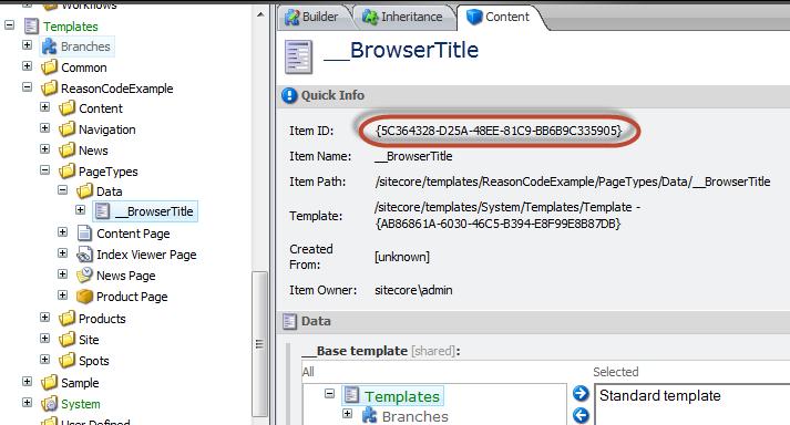 Custom Lucene.NET indexes in Sitecore   Reason→Code→Example