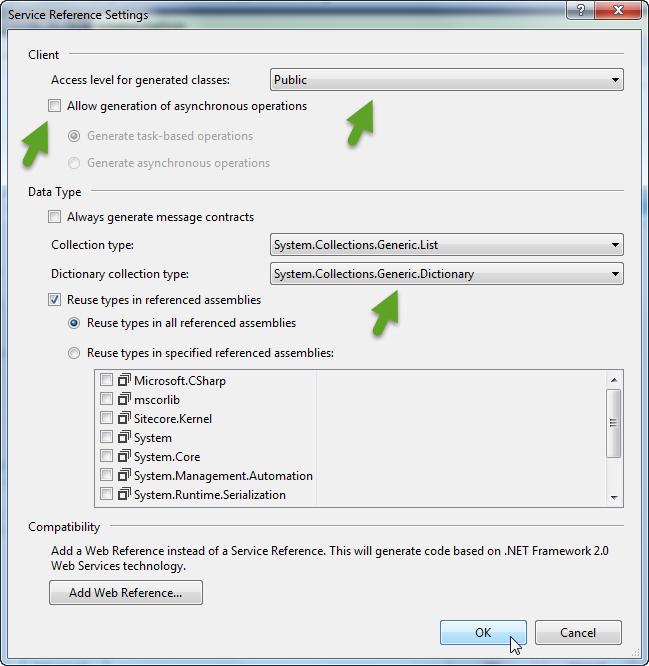 Remote Automation web service – Sitecore PowerShell Extensions pt  3