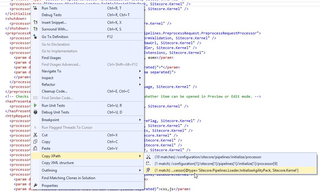 c reason code example