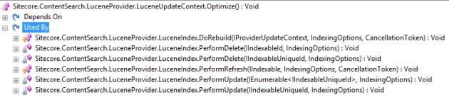 Usages of LuceneUpdateContext.Optimize().